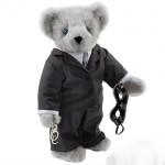 Мишка Тедди — Кристиан Грей: отличная идея для подарка