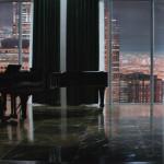 Музыка из трилогии «50 оттенков серого»
