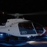 Первое свидание «50 оттенков серого»: вертолет и музыка