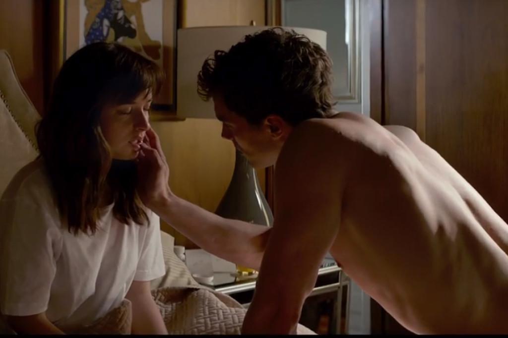 Фильм пол секс они