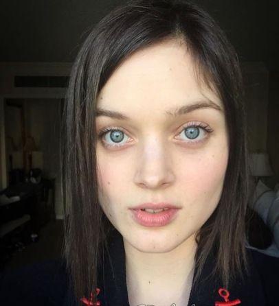 Белла Хиткот